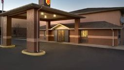 Hotel SUPER 8 CARROLLTON - Carrollton (Kentucky)