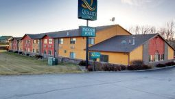 Quality Inn Indianola