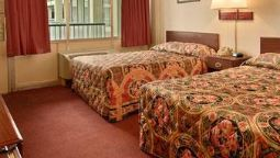 Room SUPER 8 MOTEL - ERIE DOWNTOWN