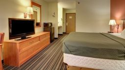 Kamers Quality Inn Indianola