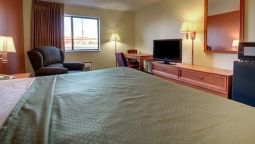 Room Quality Inn Indianola