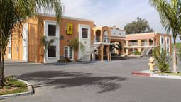 Econo Lodge Inn & Suites El Cajon San Diego East - El Cajon (California)