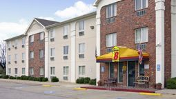 Hotel SUPER 8 WACO UNIVERSITY AREA - Waco (Texas)