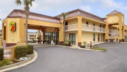 Hotel SUPER 8 MOBILE-TILLMANS CORNER - Mobile (Alabama)