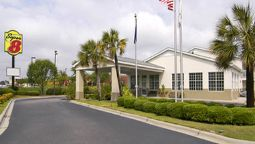 Hotel S8 N MYRTLE BEACH-CHERRY GROVE - North Myrtle Beach (South Carolina)