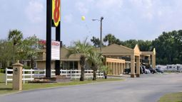 SUPER 8 MOTEL - OCALA - Ocala (Florida)