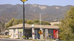 Hotel SUPER 8 YREKA - Yreka (California)