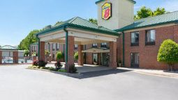 SUPER 8 MOTEL - SPARTANBURGI- - Spartanburg (South Carolina)