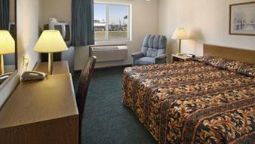 Room SUPER 8 IRVING DFW AIRPORT S
