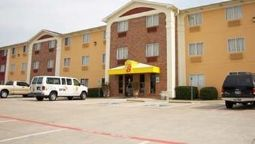 Exterior view SUPER 8 BEDFORD DFW AIRPORT WE