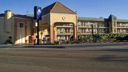 Americas Best Value Inn & Suites-El Monte/Los Angeles - El Monte (California)