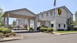 Hotel SUPER 8 WOODBURN - Woodburn (Oregon)
