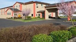Hotel S8 BELLINGHAM AIRPORT FERNDALE