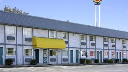 Hotel SUPER 8 WOOSTER - Wooster (Ohio)