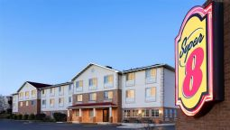 Hotel Super 8 by Wyndham Akron S/Green/Uniontown OH - Green (Ohio)