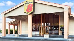 Exterior view SUPER 8 KISSIMMEE MAINGATE ORL