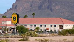 Hotel Super 8 Apache Junction - Apache Junction (Arizona)