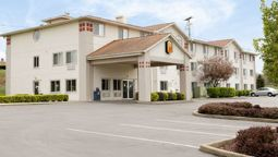 Hotel SUPER 8 WEST MIDDLESEX SHARON - West Middlesex (Pennsylvania)