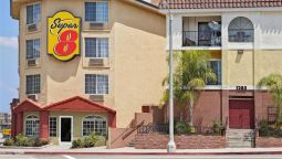 Hotel SUPER 8 LOS ANGELES DOWNTOWN - Los Angeles (California)