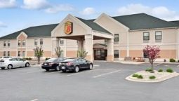 Hotel SUPER 8 HAMPSHIRE IL - Hampshire (Illinois)