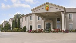 Hotel SUPER 8 CALVERT CITY KENTUCKY - Calvert City (Kentucky)