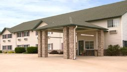 Hotel SUPER 8 LE CLAIRE-QUAD CITIES - Le Claire (Iowa)