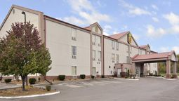 Hotel SUPER 8 PEVELY