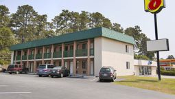 Hotel SUPER 8 COLUMBIA-FT JACKSON - Columbia (South Carolina)