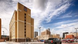 Hotel CHARLESTON PLAZA - Charleston (West Virginia)