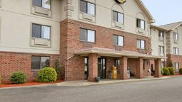 Hotel SUPER 8 MORGANTOWN WV - Morgantown (West Virginia)