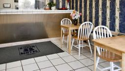 Hotel SUPER 8 DURHAM UNIVERSITY AREA - Durham (North Carolina)