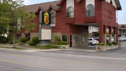 Hotel SUPER 8 MACKINAW CITY