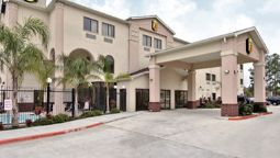 Hotel SUPER 8 HOUSTON - Humble (Texas)