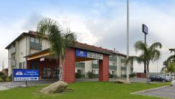 AMERICAS BEST VALUE INN DELANO - Delano (California)