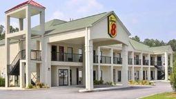 Hotel SUPER 8 PETERSBURG - Petersburg (Virginia)