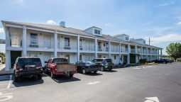 Quality Inn Oxford - Anniston (Alabama)