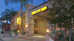 Exterior view SUPER 8 NORTH HOLLYWOOD