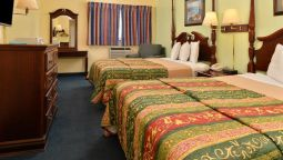 Kamers AMERICAS BEST VALUE INN DELANO