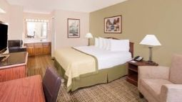 Kamers BAYMONT INN & SUITES ALBANY AT