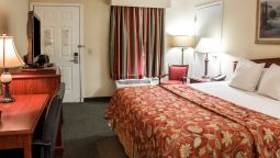 Room Econo Lodge Greenville