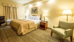 Room Quality Inn Greeneville