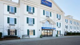 Buitenaanzicht BAYMONT INN AND SUITES PEARL