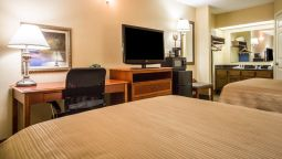 Kamers Quality Inn Lagrange