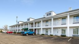 Quality Inn Selma - Selma (Alabama)