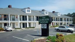 JAMESON INNS AND SUITES WILSON - Wilson (Wilson, North Carolina)
