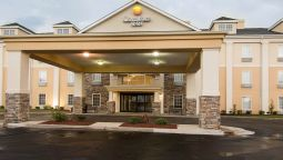 Comfort Inn West Monroe - West Monroe (Louisiana)