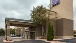 Sleep Inn Athens - Athens (Alabama)
