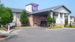 SLEEP INN BRACEBRIDGE - Bracebridge