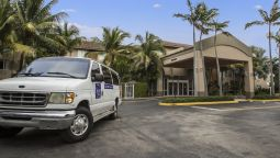 Sleep Inn & Suites Ft. Lauderdale International Airport - Dania Beach (Florida)