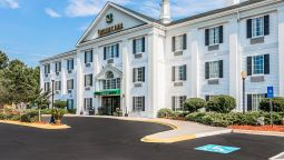 Exterior view Quality Inn Pooler - Savannah I-95